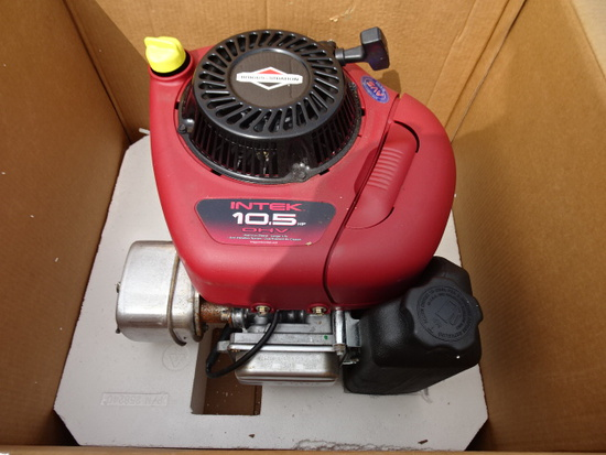 NEW OLD STOCK BRIGGS & STRATTON 10.5HP