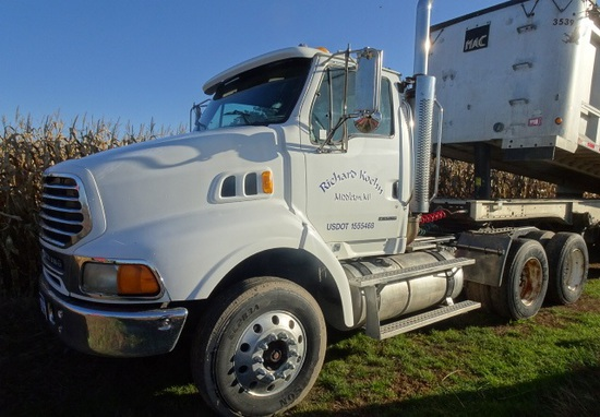 2005 STERLING DAY CAB TRACTOR