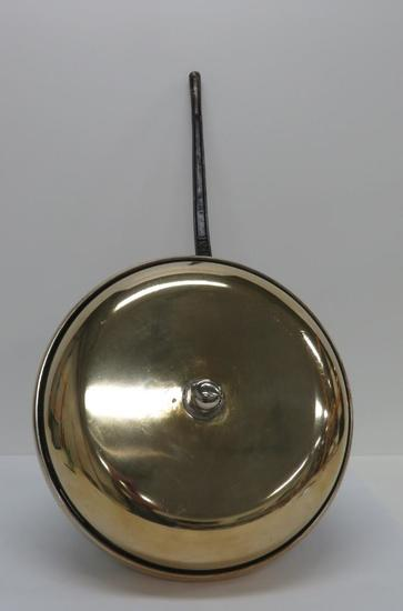 Horse Drawn Fire Engine Bell, The New Department Mfg Co, Model D14