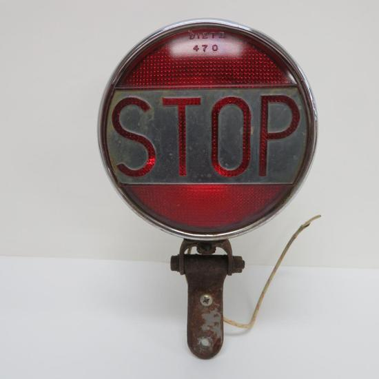 Dietz 470 Stop Tail Light