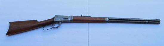 Winchester Model 1894, 32 Special, lever action, carbine, 32-40