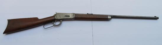 Winchester Rifle Model 1894 30 WCF
