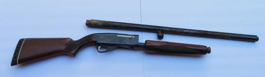 Savage Shotgun, Savage 30 Series C, needs work not operational