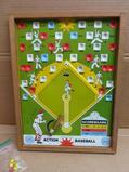 Carl Yastrzemski Action Baseball board game, Pressman, tin