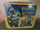 Aladdin Lunch Box, Battlestar Galactica