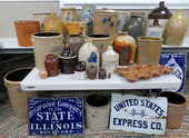 Day One - Two Day Online Antiques and Collectibles