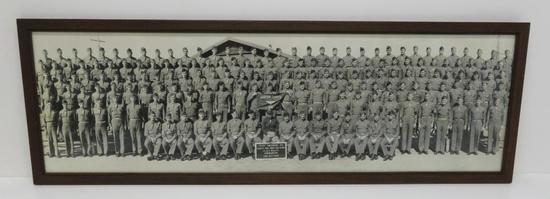 Military Yard Long, Pilot Squadron 56, 1944