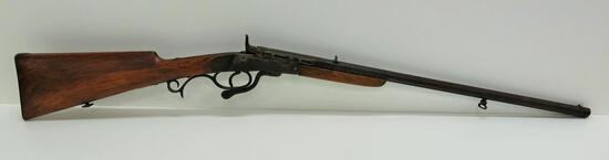 Antique Under Lever Rifle, NO FFL
