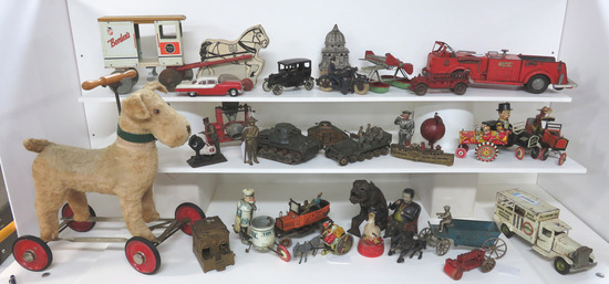 Online Antiques and Collectibles