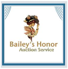 Bailey's Honor Auction & Estate Service