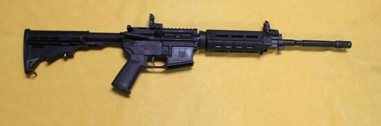 AR15 NATO 5.56  FMK