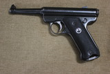 RUGER 22 AUTO