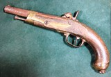 1822 FRENCH .69 CAL