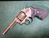 S&W .32 HAND EJECTOR