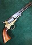 1851 NAVY MODEL .36 CAL BP