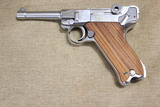 STOEGER LUGER AMERICAN EAGLE. 9MM