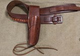FAST DRAW HOLSTER