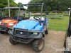 New Holland D120 Rustler 4WD Utility Vehicle, s/n CM1112-180005 (No Title -