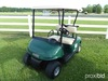 EZGo Electric Golf Cart, s/n 5039978 (No Title)