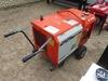Kubota Low Boy 6500-watt Diesel Generator