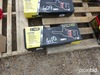 """1"""" Air Impact Wrench w/ Case & 2 Impact Sockets"""