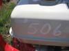 Magnum 4000 Gold, Hot Water Pressure Washer, S/N 182068