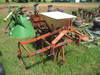 Covington 1 Row Planter/Cultivator
