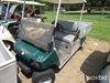 2013 Club Car Turf2 CarryAll Utility Cart, s/n QT1306-344508 (No Title - $5