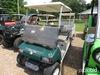 2013 Club Car Turf2 CarryAll Utility Cart, s/n QT1306-344506 (No Title - $5