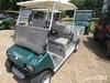 2013 Club Car Turf2 Utility Cart, s/n QT1306-344486 (No Title - $50 Trauma