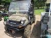 2017 Bennche 4WD Utility Cart, s/n A8MUBSDU9HF000333 (No Title - $50 Trauma