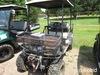 Bad Boy Buggy 4WD Utility Cart (No Title - $50 Trauma Care Fee Applies): 48