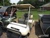 Club Car Electric Golf Cart, s/n A9732-594372 (No Title): 36-volt, Charger