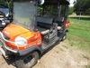 2014 Kubota RTV1140CPX 4WD Utility Cart, s/n A5KD1HDAPEG032231 (No Title -