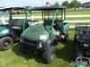 Kawasaki Mule 610 4WD Utility Vehicle, s/n JH1AFEA157B519156 (No Title - $5
