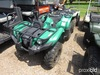 2010 Yamaha Grizzly 450 4WD ATV, s/n Y4AJ27Y?AA005409 (No Title - $50 Traum