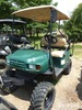 EZGo Electric Golf Cart, s/n 2266636 (No Title): 36-volt, Rear Seat, Charge