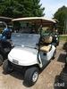 2014 EZGo TXT-48 Electric Golf Cart, s/n 3055008 (No Title): USB Port, Char