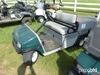 Club Car Turf II CarryAll Utility Cart, s/n HD1015-088841 (No Title - $50 T