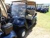 2017 EZGo TXT 48 Elite Lithium Golf Cart, s/n 3290924 (Flood-damaged): 48-v