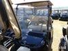 2017 EZGo TXT 48 Elite Lithium Golf Cart, s/n 3292673 (Flood-damaged): 48-v