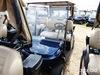 2017 EZGo TXT 48 Elite Lithium Golf Cart, s/n 3291033 (Flood-damaged): 48-v