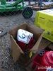 20-ton Bottle Jack