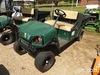 Cushman Hauler 1200X Utility Cart, s/n 3035130 (No Title - $50 Trauma Care