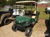 Cushman Hauler 1200X Utility Cart, s/n 3035131 (No Title - $50 Trauma Care