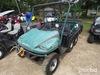 Polaris 6-wheel Utility Vehicle, s/n 9902563 (No Title - $50 Trauma Care Fe
