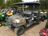 2012 Kubota 1140CPX 4WD Utility Vehicle, s/n A5KD1HDACC0023197 (No Title -