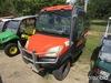 2009 Kubota RTV1100 4WD Utility Vehicle, s/n 81020909 (No Title - $50 Traum