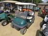 Club Car Precedent Electric Golf Cart, s/n PQ0637-679223 (No Title): Charge