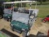 2008 Club Car Turf 2 CarryAll Utility Cart, s/n RG0806-870842 (No Title - $